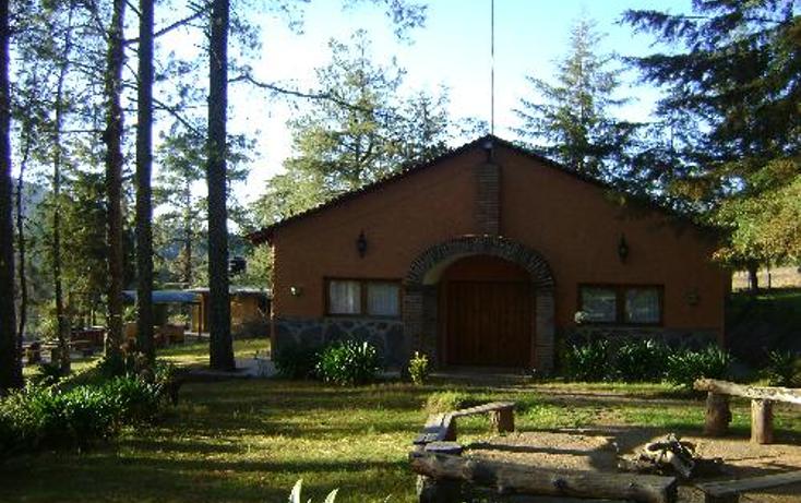 Foto de rancho en venta en  1, ferreria de tula, tapalpa, jalisco, 397763 No. 09