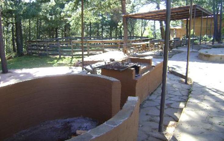 Foto de rancho en venta en  1, ferreria de tula, tapalpa, jalisco, 397763 No. 10