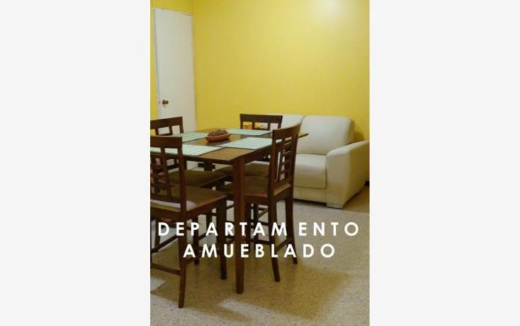 Foto de departamento en renta en  1, floresta, veracruz, veracruz de ignacio de la llave, 1358475 No. 01