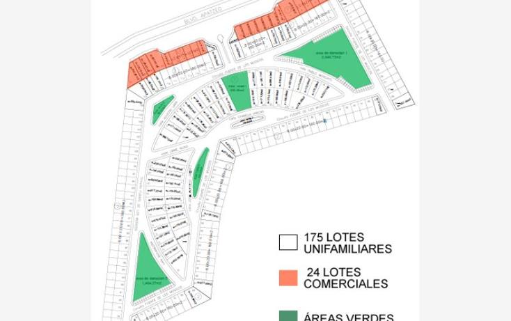 Foto de terreno habitacional en venta en  1, fraccionamiento fuentes de la laja, apaseo el grande, guanajuato, 2026552 No. 02