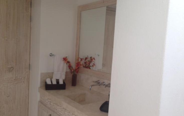 Foto de casa en venta en  1, fraccionamiento otomíes, san miguel de allende, guanajuato, 690881 No. 09