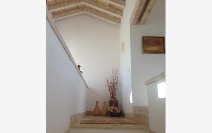 Foto de casa en venta en  1, fraccionamiento otomíes, san miguel de allende, guanajuato, 690881 No. 11