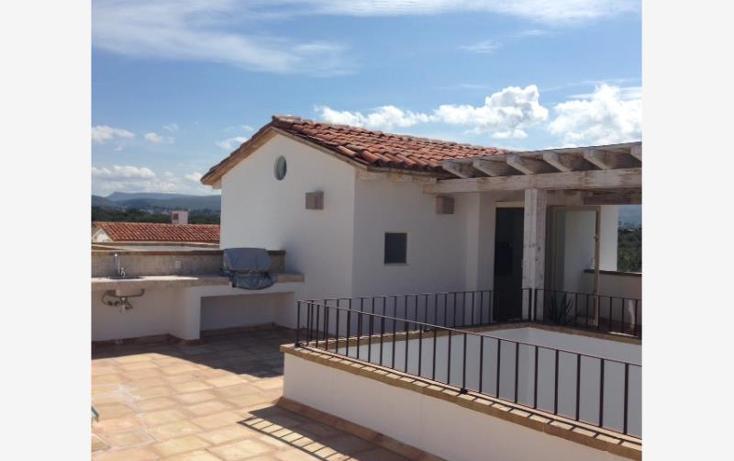Foto de casa en venta en  1, fraccionamiento otomíes, san miguel de allende, guanajuato, 690905 No. 02