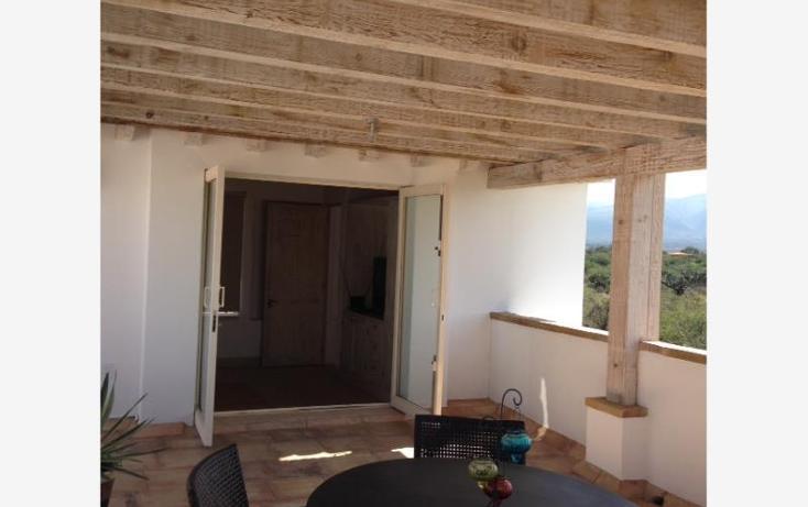 Foto de casa en venta en  1, fraccionamiento otomíes, san miguel de allende, guanajuato, 690905 No. 03