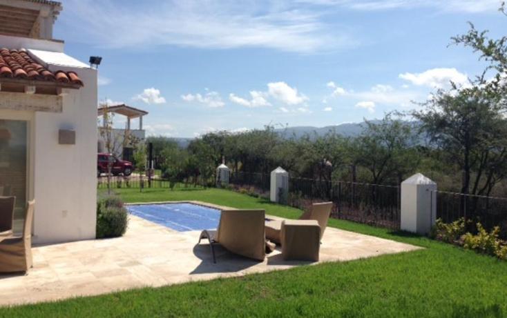 Foto de casa en venta en  1, fraccionamiento otomíes, san miguel de allende, guanajuato, 690905 No. 08