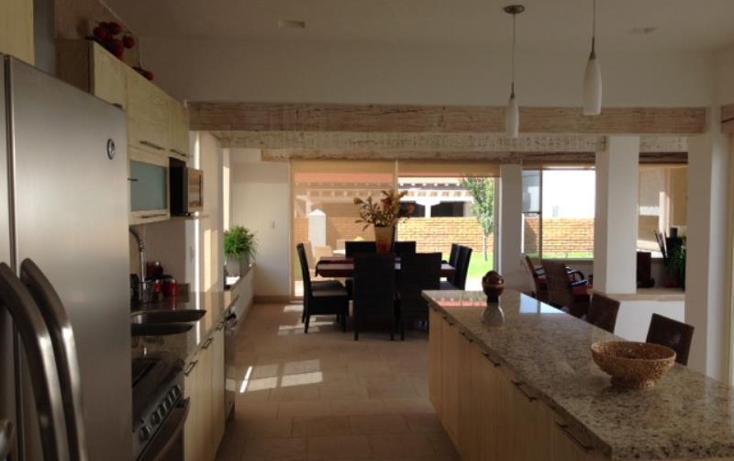 Foto de casa en venta en  1, fraccionamiento otomíes, san miguel de allende, guanajuato, 690905 No. 12