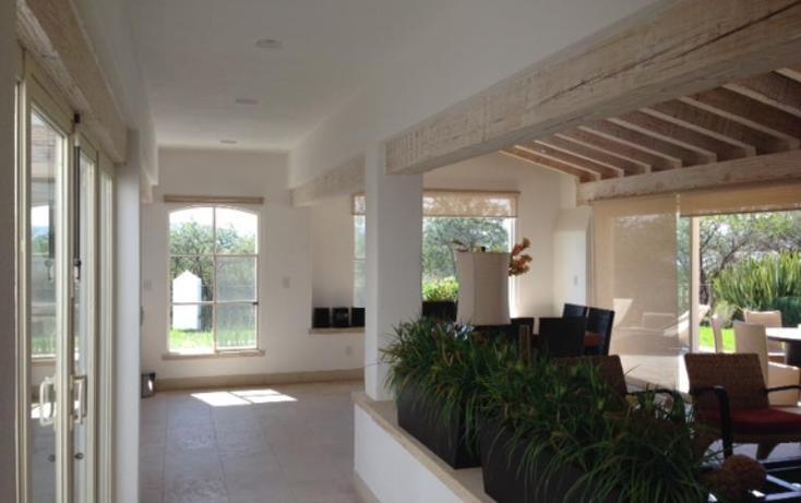 Foto de casa en venta en  1, fraccionamiento otomíes, san miguel de allende, guanajuato, 690905 No. 13