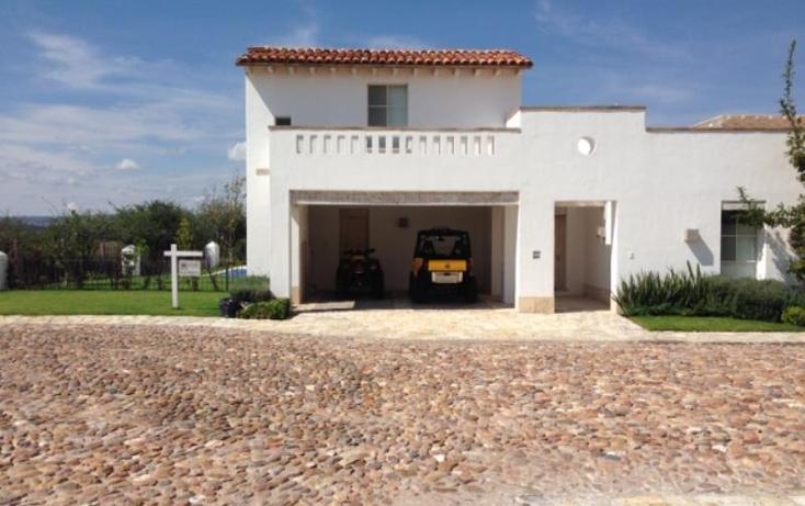 Foto de casa en venta en  1, fraccionamiento otomíes, san miguel de allende, guanajuato, 690905 No. 15