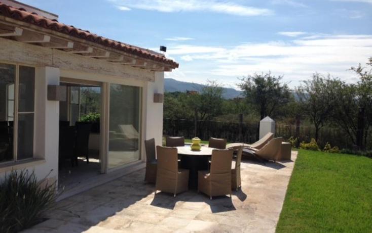 Foto de casa en venta en  1, fraccionamiento otomíes, san miguel de allende, guanajuato, 690905 No. 16