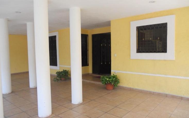 Foto de casa en venta en  1, francisco de montejo, mérida, yucatán, 1326321 No. 02