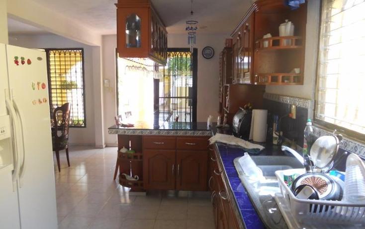 Foto de casa en venta en  1, francisco de montejo, mérida, yucatán, 1326321 No. 04
