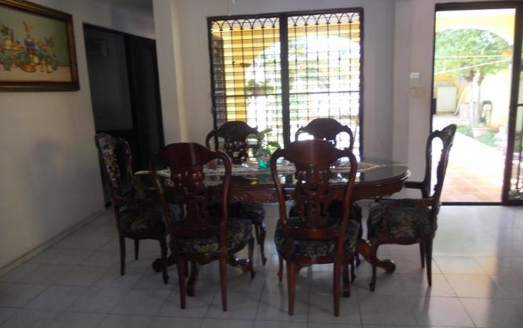 Foto de casa en venta en  1, francisco de montejo, mérida, yucatán, 1326321 No. 07