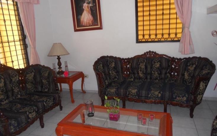 Foto de casa en venta en  1, francisco de montejo, mérida, yucatán, 1326321 No. 08
