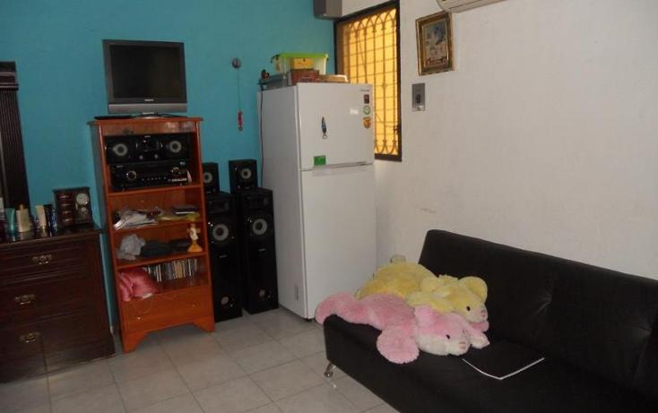 Foto de casa en venta en  1, francisco de montejo, mérida, yucatán, 1326321 No. 09