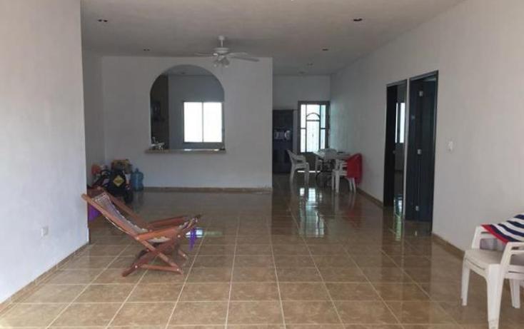 Foto de casa en venta en  1, francisco i madero, m?rida, yucat?n, 1751984 No. 02