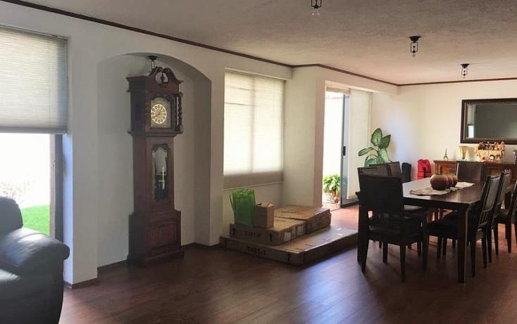 Foto de casa en venta en  1, fuentes de tepepan, tlalpan, distrito federal, 2787620 No. 04
