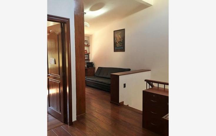 Foto de casa en venta en  1, fuentes de tepepan, tlalpan, distrito federal, 2787620 No. 09
