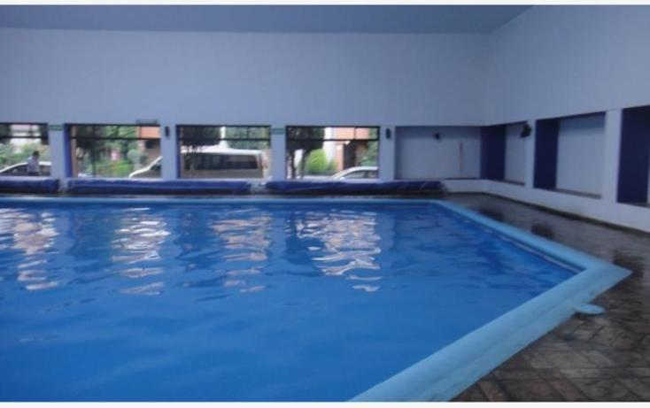 Foto de casa en venta en  1, fuentes de tepepan, tlalpan, distrito federal, 2787620 No. 19