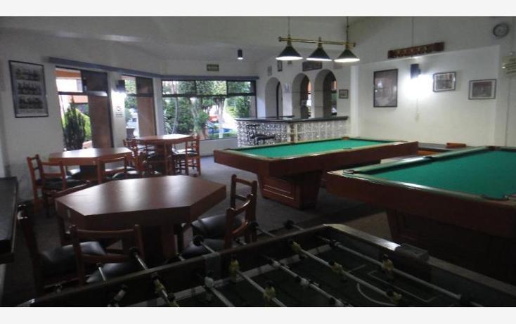 Foto de casa en venta en  1, fuentes de tepepan, tlalpan, distrito federal, 2787620 No. 23