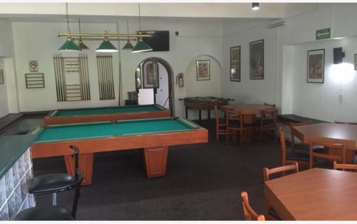 Foto de casa en venta en  1, fuentes de tepepan, tlalpan, distrito federal, 2787620 No. 24