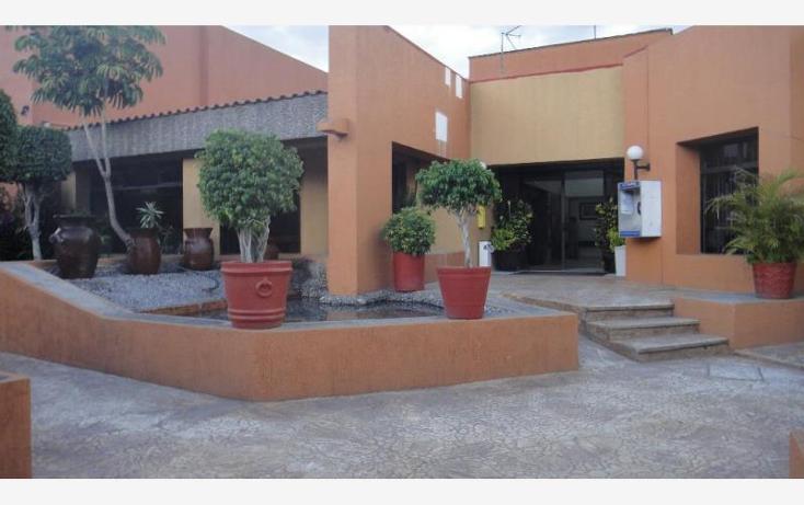 Foto de casa en venta en  1, fuentes de tepepan, tlalpan, distrito federal, 2787620 No. 28