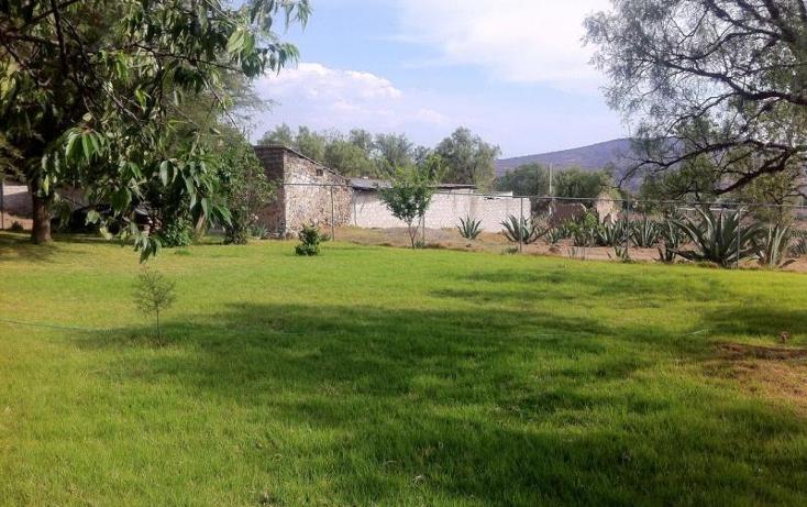 Foto de terreno habitacional en venta en  1, fuentezuelas, tequisquiapan, querétaro, 1825866 No. 01