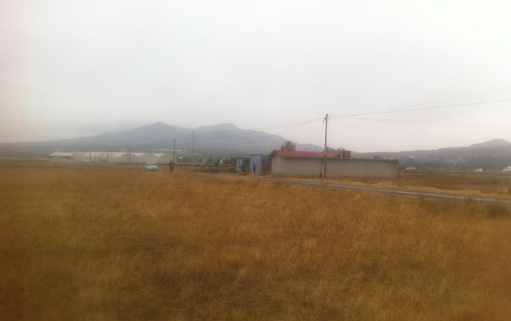 Foto de terreno comercial en venta en  1, fuentezuelas, tequisquiapan, querétaro, 1826552 No. 02