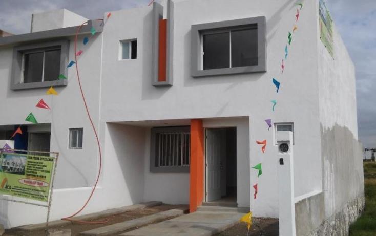 Foto de casa en venta en  1, fundadores, querétaro, querétaro, 1358633 No. 02