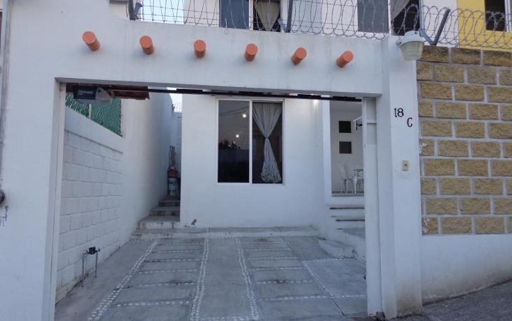 Foto de casa en venta en  1, gabriel tepepa, cuautla, morelos, 469792 No. 01