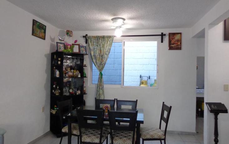 Foto de casa en venta en  1, gabriel tepepa, cuautla, morelos, 469792 No. 02