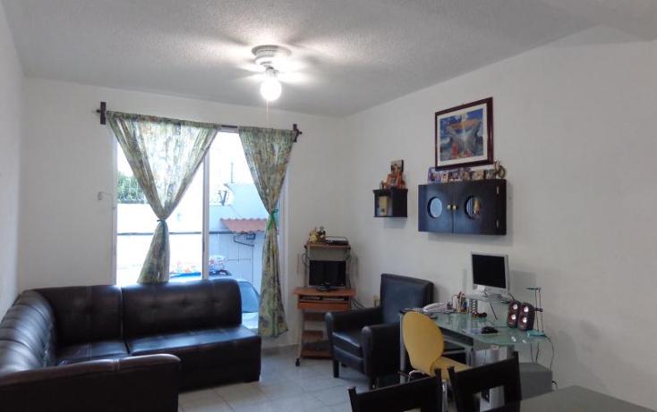 Foto de casa en venta en  1, gabriel tepepa, cuautla, morelos, 469792 No. 03