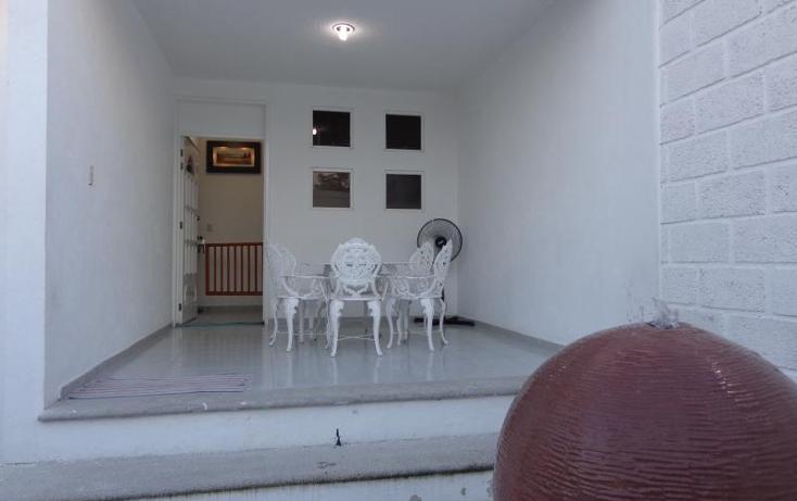 Foto de casa en venta en  1, gabriel tepepa, cuautla, morelos, 469792 No. 08
