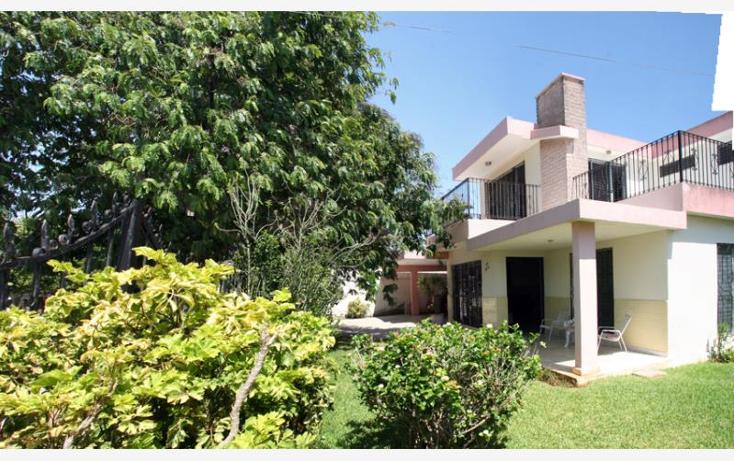 Foto de casa en venta en  1, garcia gineres, m?rida, yucat?n, 1005467 No. 01