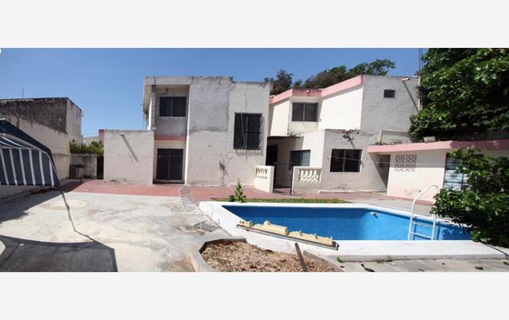 Foto de casa en venta en  1, garcia gineres, m?rida, yucat?n, 1005467 No. 02