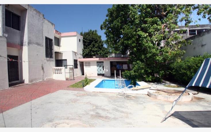 Foto de casa en venta en  1, garcia gineres, m?rida, yucat?n, 1005467 No. 06