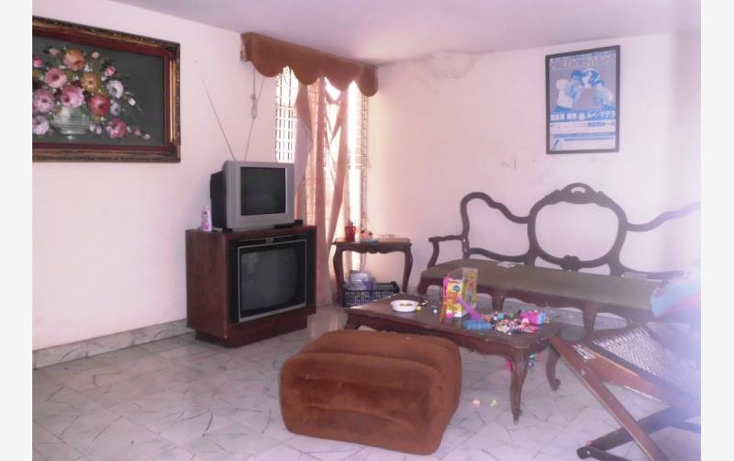 Foto de casa en venta en  1, garcia gineres, m?rida, yucat?n, 2031616 No. 02