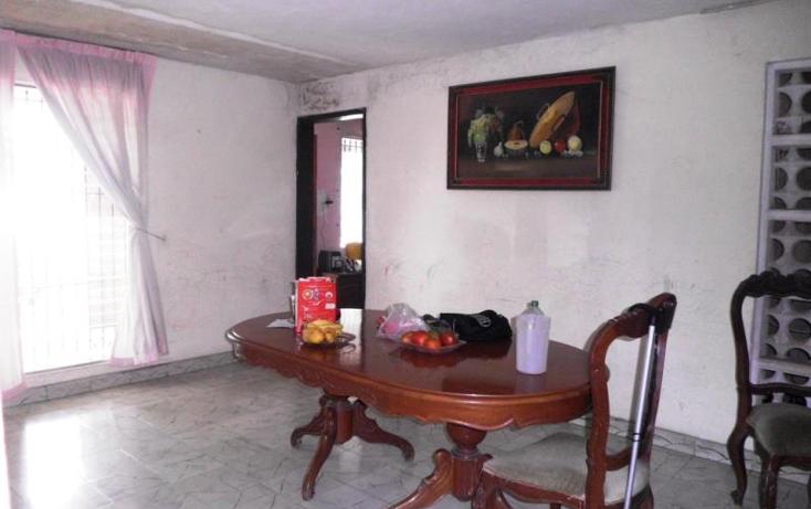 Foto de casa en venta en  1, garcia gineres, m?rida, yucat?n, 2031616 No. 04