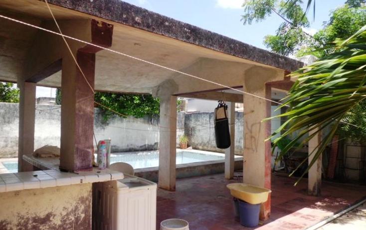 Foto de casa en venta en  1, garcia gineres, m?rida, yucat?n, 2031616 No. 05