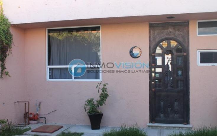 Foto de casa en renta en  1, gobernadores, san andrés cholula, puebla, 2046358 No. 01