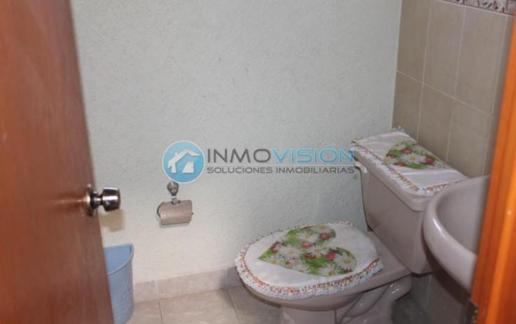 Foto de casa en renta en  1, gobernadores, san andrés cholula, puebla, 2046358 No. 14