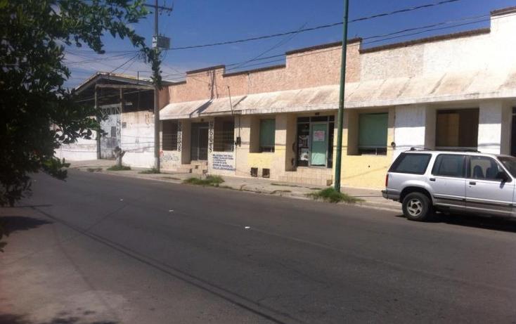 Foto de local en renta en  1, gómez palacio centro, gómez palacio, durango, 991017 No. 01