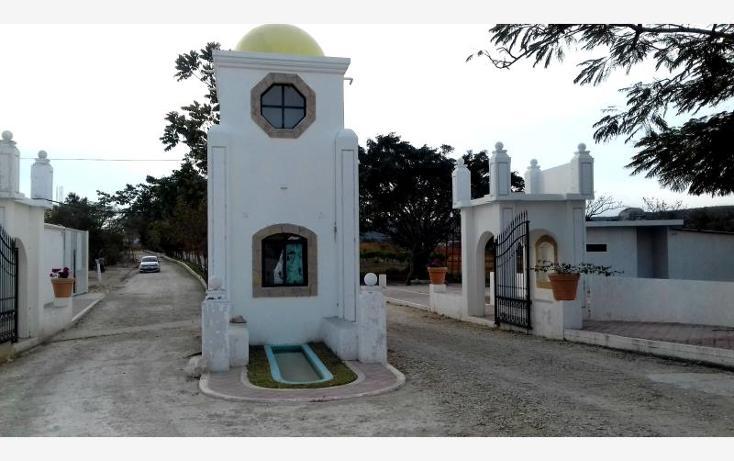 Foto de terreno habitacional en venta en  1, granjas club campestre, tuxtla gutiérrez, chiapas, 2040428 No. 02