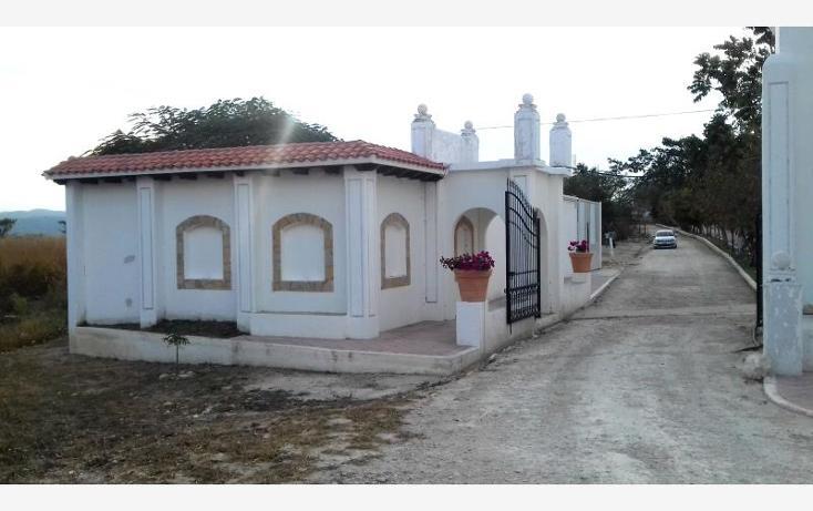 Foto de terreno habitacional en venta en  1, granjas club campestre, tuxtla gutiérrez, chiapas, 2040428 No. 03