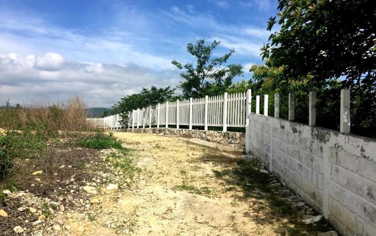 Foto de terreno habitacional en venta en  1, granjas club campestre, tuxtla gutiérrez, chiapas, 2040428 No. 08