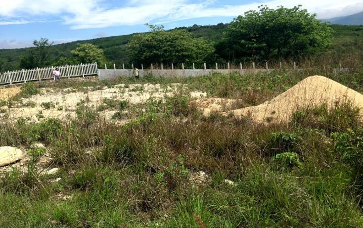 Foto de terreno habitacional en venta en  1, granjas club campestre, tuxtla gutiérrez, chiapas, 2040428 No. 12