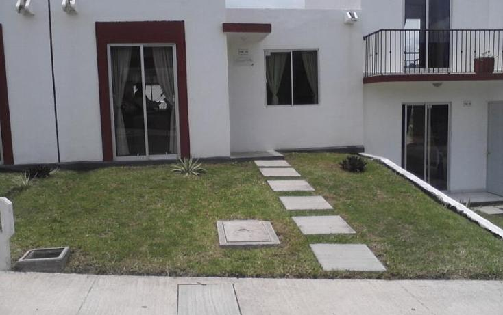 Foto de casa en venta en  1, grijalva, tuxtla gutiérrez, chiapas, 705565 No. 01