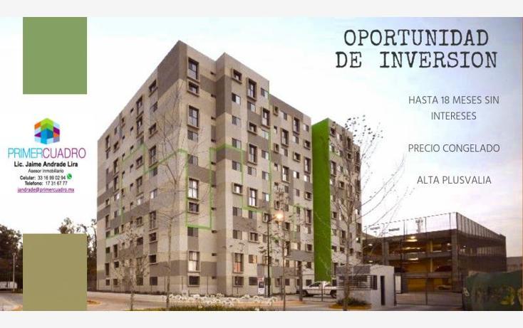 Foto de departamento en venta en  1, guadalajara centro, guadalajara, jalisco, 2539675 No. 02