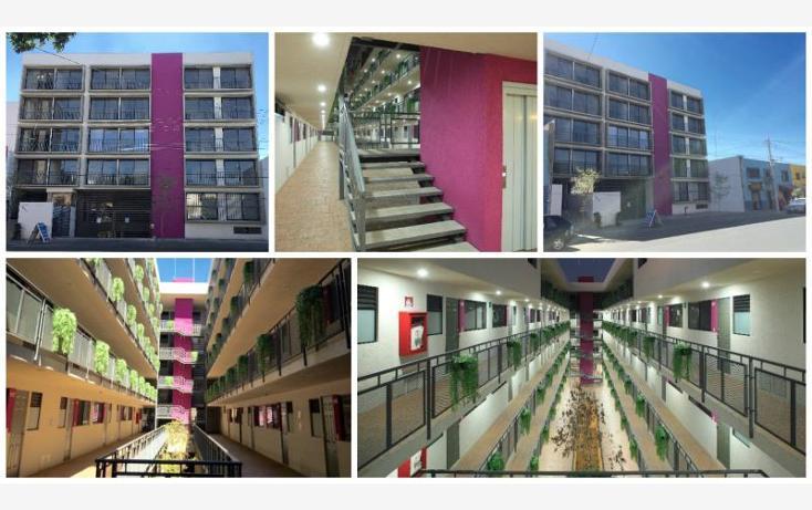 Foto de departamento en venta en  1, guadalajara centro, guadalajara, jalisco, 2539675 No. 04