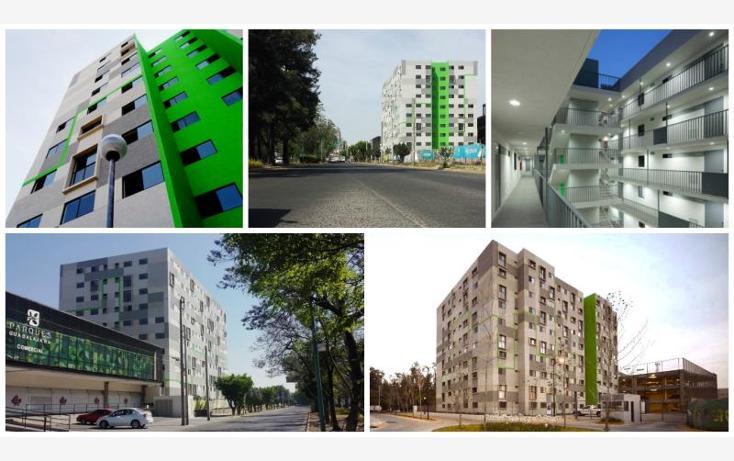 Foto de departamento en venta en  1, guadalajara centro, guadalajara, jalisco, 2539675 No. 07