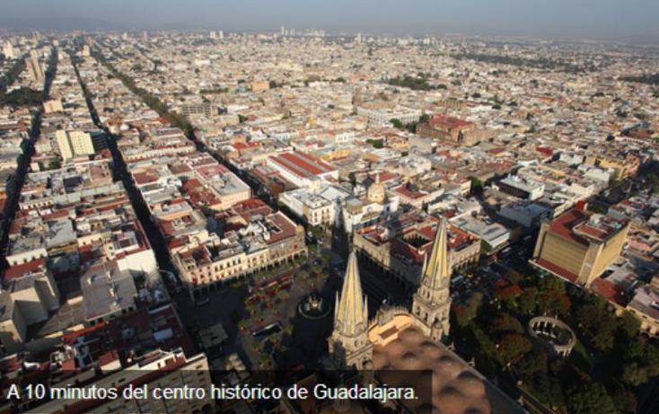 Foto de departamento en venta en  1, guadalajara centro, guadalajara, jalisco, 2539675 No. 10
